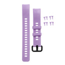 Honor Band 5 and 4 Replacement Strap Lavender
