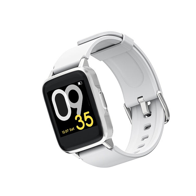 Haylou LS10 Smart Watch Global Version IP68 White