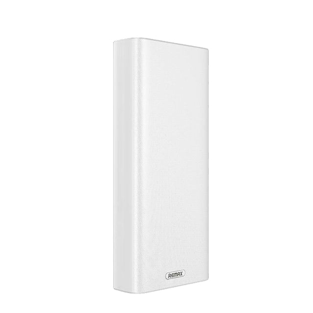 Remax Powerbank RPP-154 2.1A Fast Charging White
