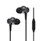 Xiaomi Piston Fresh In-Ear Earphones (2017 Edition) Black