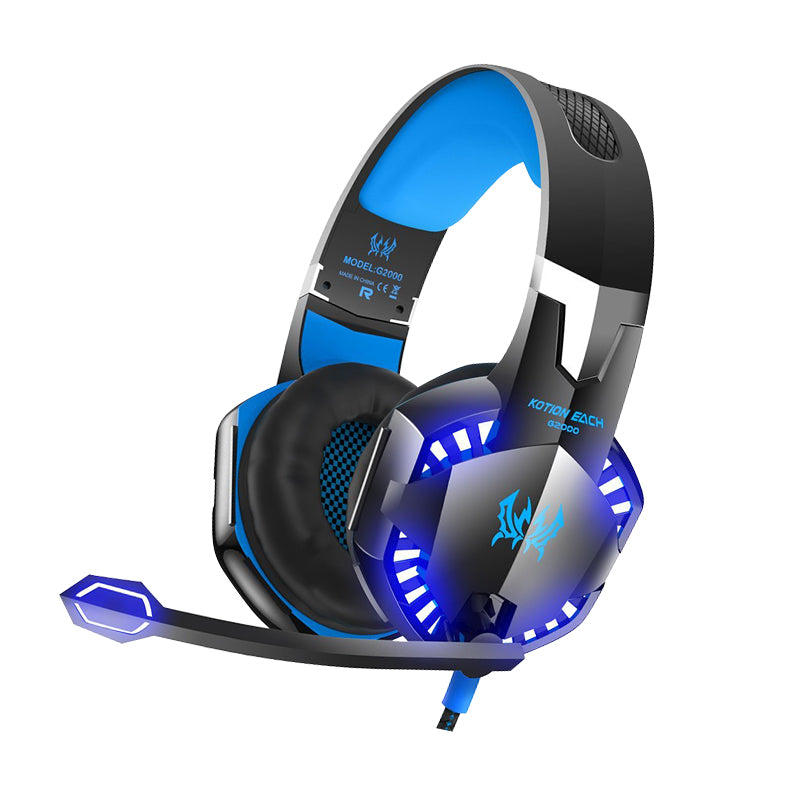 KOTION EACH G2000 Headset High Audio Quality
