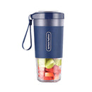Portable Juicer Morphy Richards Personal Tumbler Blender Blue