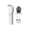 Xiaomi Enchen Boost Hair Clipper Set White