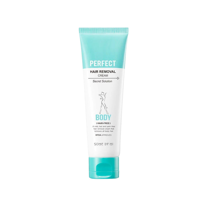 Hair Removal Cream  SOME BY MI Perfect