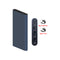 Xiaomi 10000mAh Power Bank 3 Fast Charging Charger