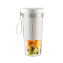 Portable Juicer Morphy Richards Personal Tumbler Blender Gray