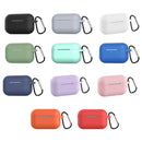 Silicone Case for Airpods Pro with Hook