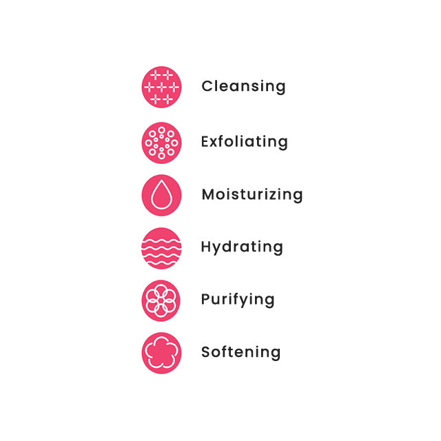Etude House Baking Powder Pore Cleansing Foam Benefits