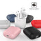 Airpods Case Silicone Cover Multi-Color