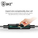QKZ Earphone DM9 Professional In-Ear