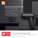 Xiaomi Mijia Electric Screwdriver Set with 12 pieces S2 Screw Bits