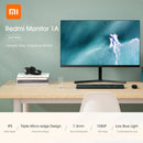 Xiaomi Redmi 1A Display Monitor 23.8-inch FULL HD with Low Blue Light Technology