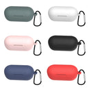 Protective Silicone Case for Haylou GT1 and GT1 Plus Colors