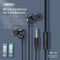 Remax Earphone RW-105 For Call and Music