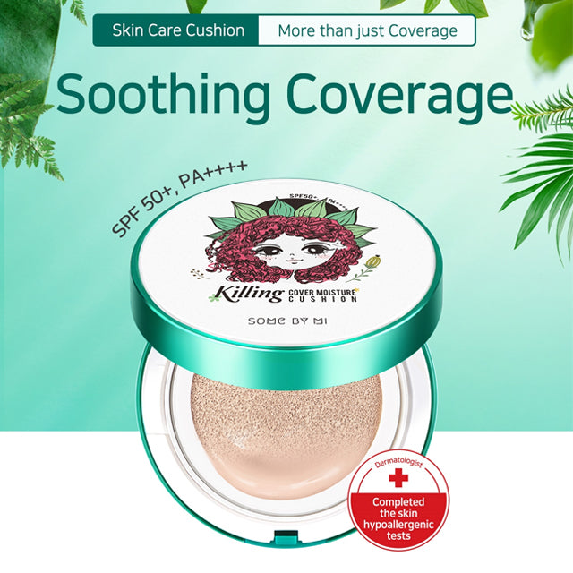 SOME BY MI Killing Cover Moisture Cushion 2.0