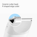 Xiaomi Mitu Electric Baby Hair Clipper Ceramic Cutter