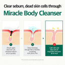 Miracle Acne Clear Body Cleanser