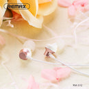 Remax Earphone RM-512 Wired Music Stereo