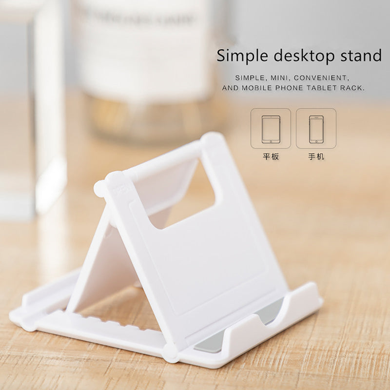 Phone Holder Stand Foldable