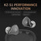 KZ S1D Wireless Earphones Performance Innovation
