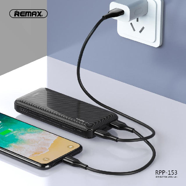 Remax Powerbank Fast Charging