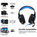 KOTION EACH G2000 Headset High Audio Quality Compatibility