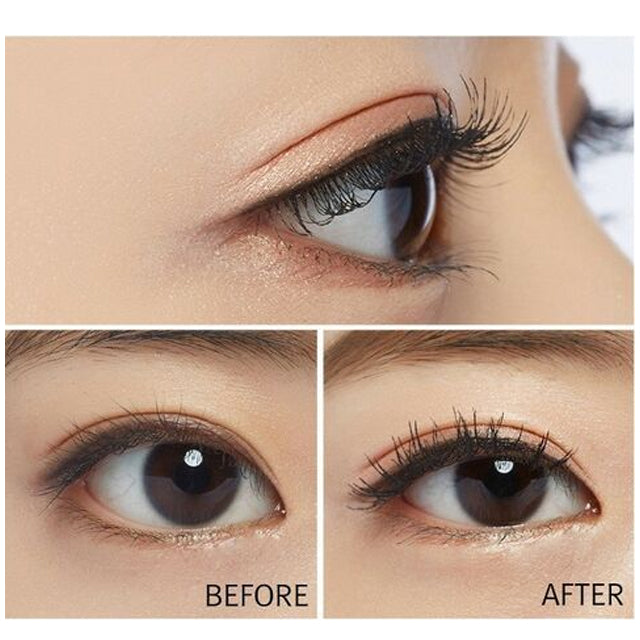 MISSHA The Style 4D Mascara Effect