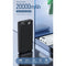 Remax Powerbank RPP-106 With LED Display