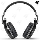 Bluedio Headphone T2 Plus