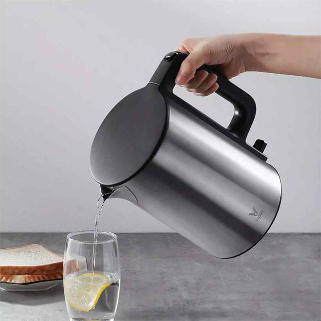 Xiaomi Electric Kettle Fast Boiling Heater