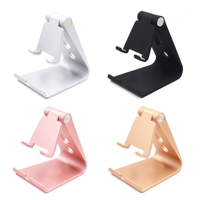 Phone Holder Stand for Mobile Phone Tablet iPad