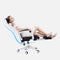 Gadget Hunter Ergonomic Reclining Office Chair with Headrest and Footrest PH57-1