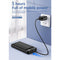 Remax Powerbank RPP-106 5 Hours Full
