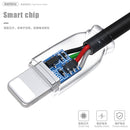 Remax Cable RC-134 2.1A Smart Chip