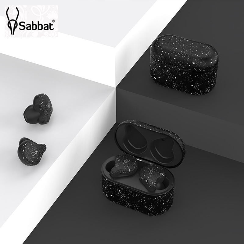 Sabbat X12 Ultra Earphone with Free Case