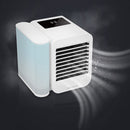 Portable Air Cooler Fan Microhoo