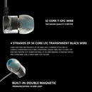 DM7 QKZ Earphone 3.5mm In-Ear Details