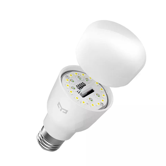 Xiaomi YEELIGHT Smart LED Bulb 1s Colorful Light Version YLDP13YL