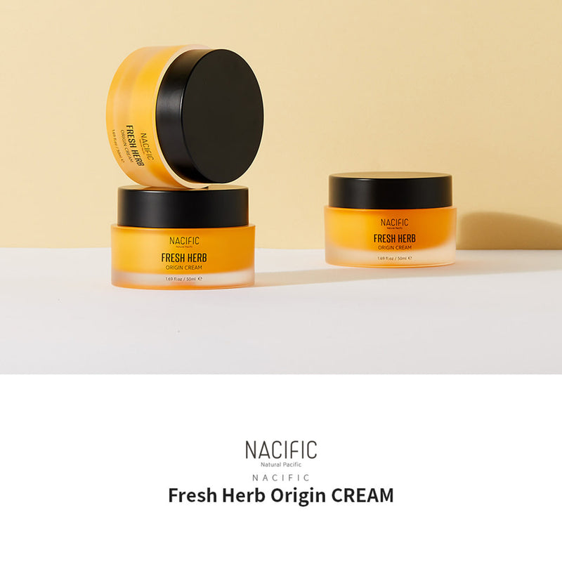 NACIFIC Fresh Herb Origin Facial Cream