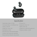 Haylou GT1 Plus TWS Earbuds Specs