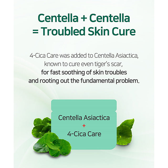 SOME BY MI Miracle Starter Kit AHA BHA PHA 30 Days Centella