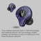 Sabbat E12 Ultra Marble Series TWS Earphone Latest Bluetooth