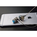 DM7 QKZ Earphone with Built In Microphone