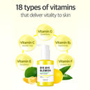 SOME BY MI Bye Bye Blemish Vita Tox Brightening Bubble Cleanser