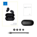 Haylou GT2S TWS True Wireless Earphones Bluetooth 5.0 ACC+DSP Audio Coding Technology