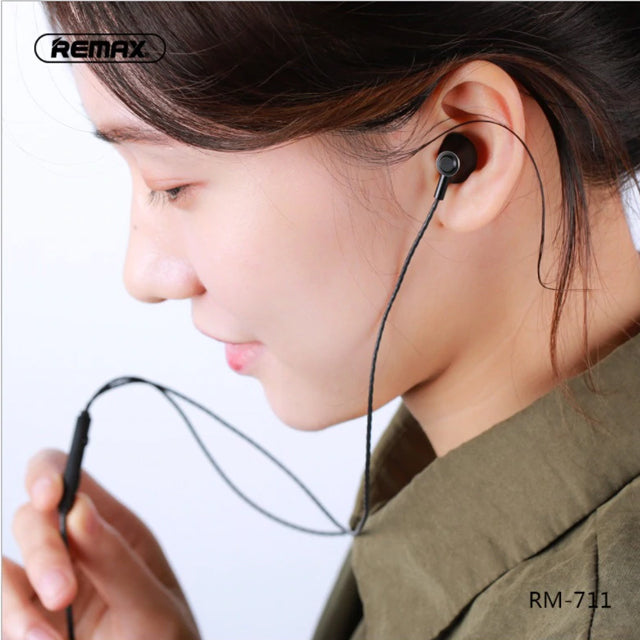 RM-711 Noise Cancelling