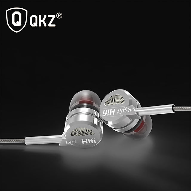 QKZ DM9 Professional In-Ear