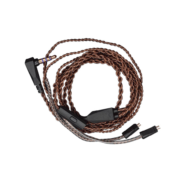 KZ Cable Upgraded Cable Cord For KZ Earphone