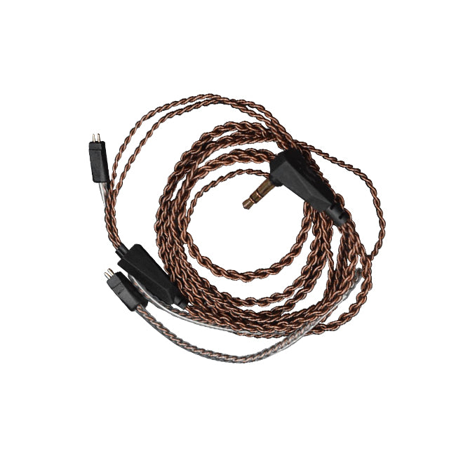 KZ Cable Upgraded Cable Cord