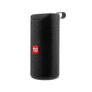 T&G Speaker Bluetooth TG113 Black